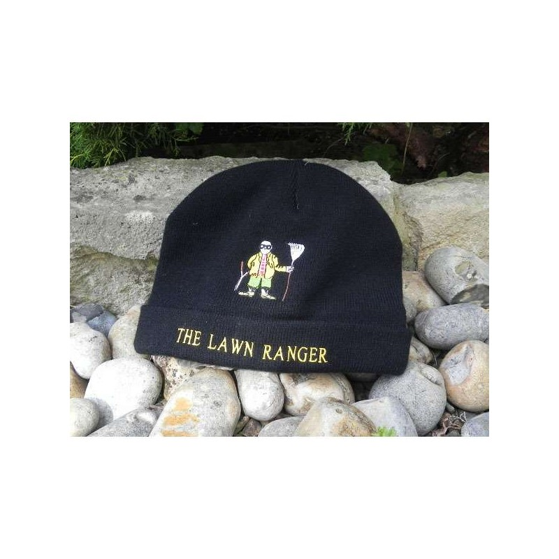 Thermal Hat - Lawn Ranger