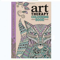 Art Therapy - Adult...