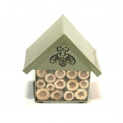 Bee & Insect House Mini -...
