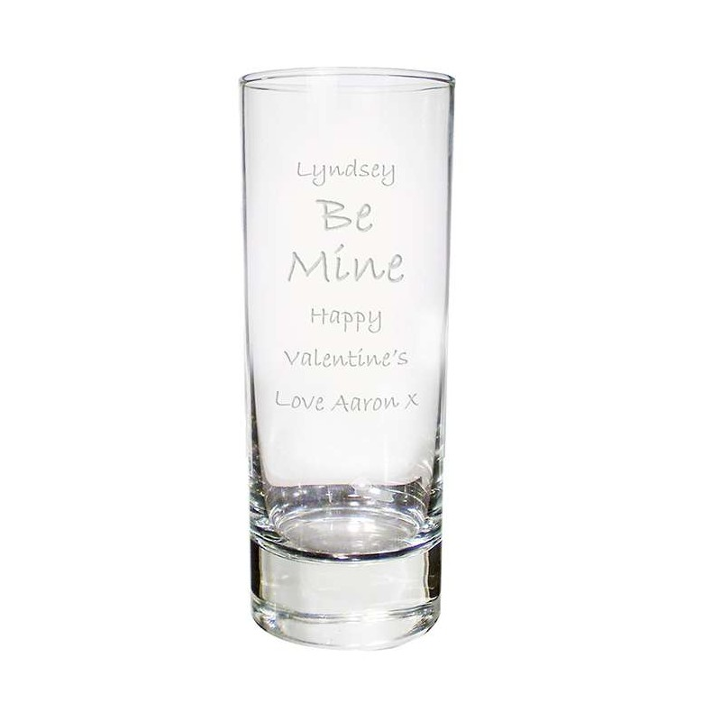 Personalised - Engraved Shot Glass
