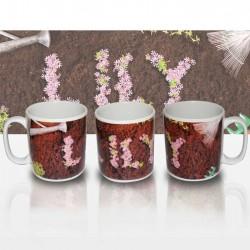 Personalised - Garden Mug