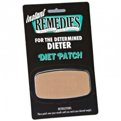Instant Remedies - Diet Patch