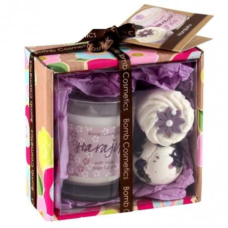 Harajuku Candle Gift Pack