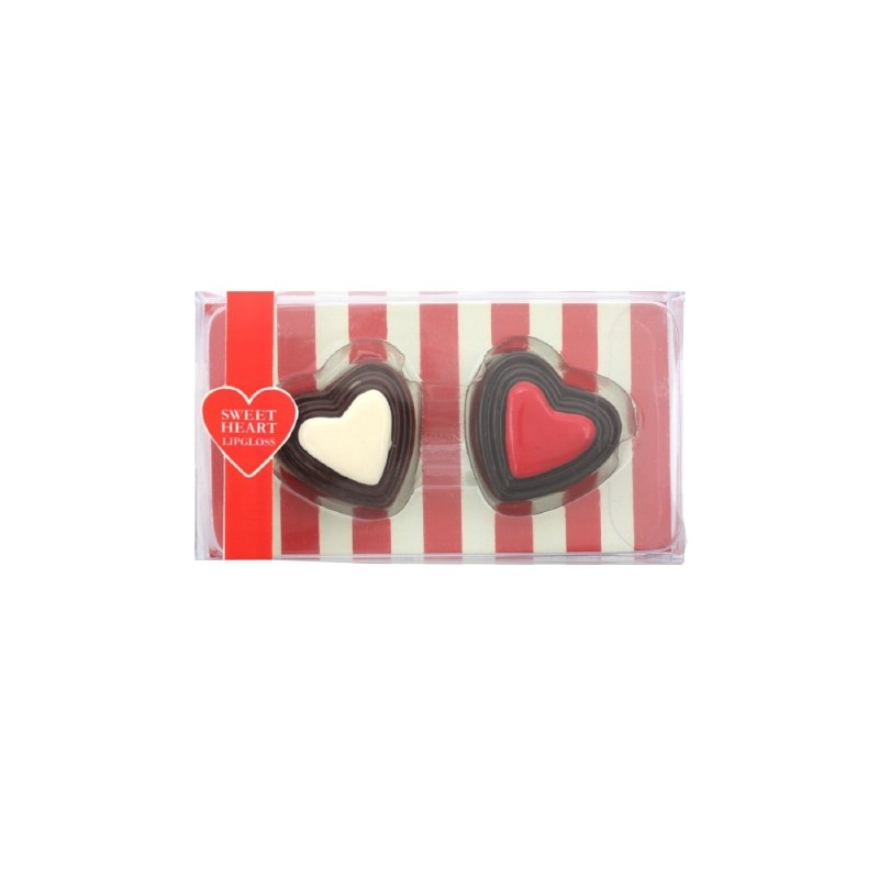 Sweet Heart Lip Gloss