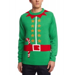 Christmas Jumper - Elf