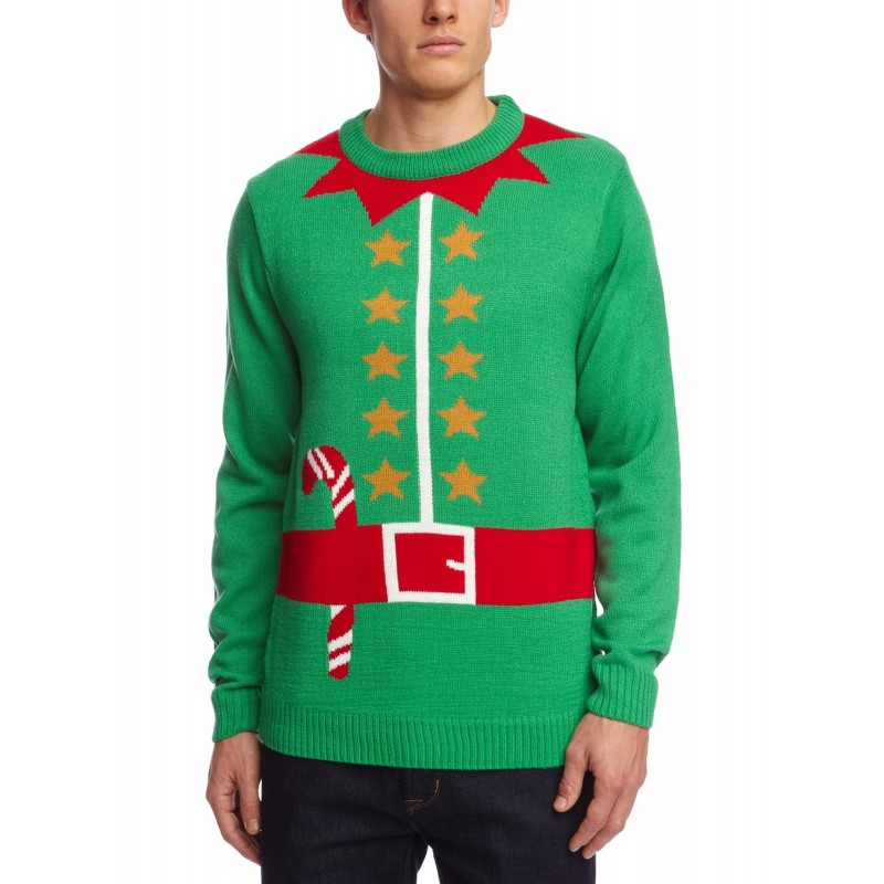 Christmas Jumper - Elf