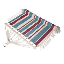 Union Stripe Hammock With...