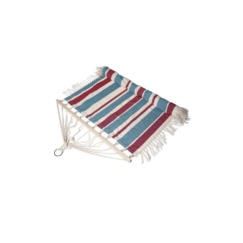Union Stripe Hammock With Fringe