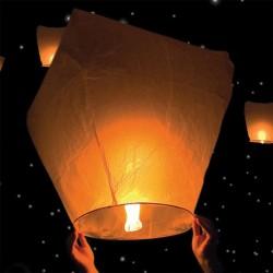 Eco Chinese Lanterns