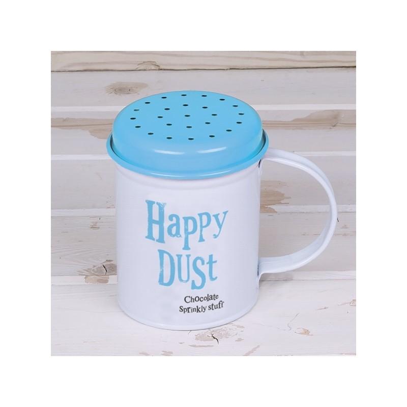 Happy Dust Chocolate Sprinkly Stuff