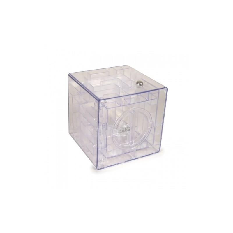 Money Maze Box