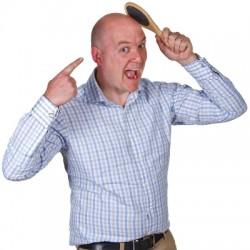 Baldy Buffer