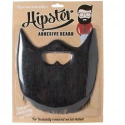 Adhesive Hipster Beard