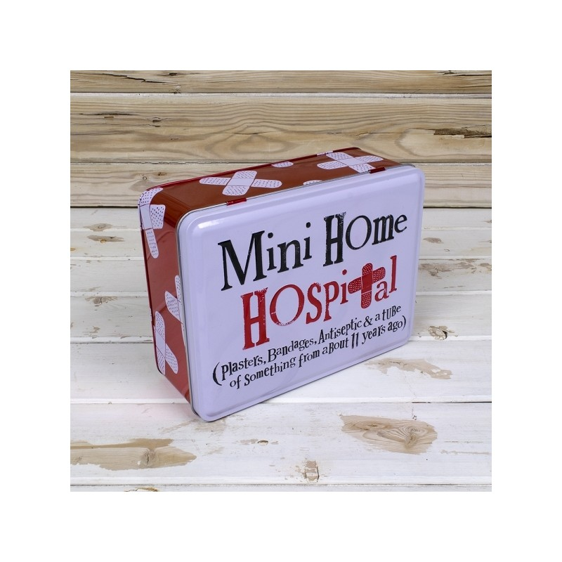 Mini Home Hospital