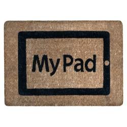 My Pad Door Mat