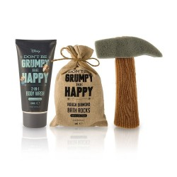 Disney Grumpy Body Care Set