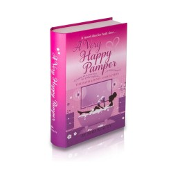 "Novel Idea ""A Very Happy Pamper"""
