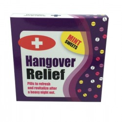 Large Mints - Hangover Relief