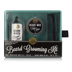 Hello Handsome - Beard Grooming Kit