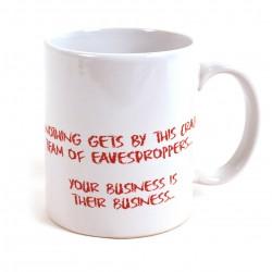 Divisional Head Gossip N Rumours Mug