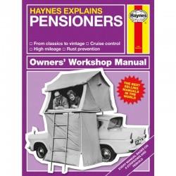 Haynes Explains - Pensioners