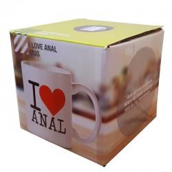 I Love Anal Mug