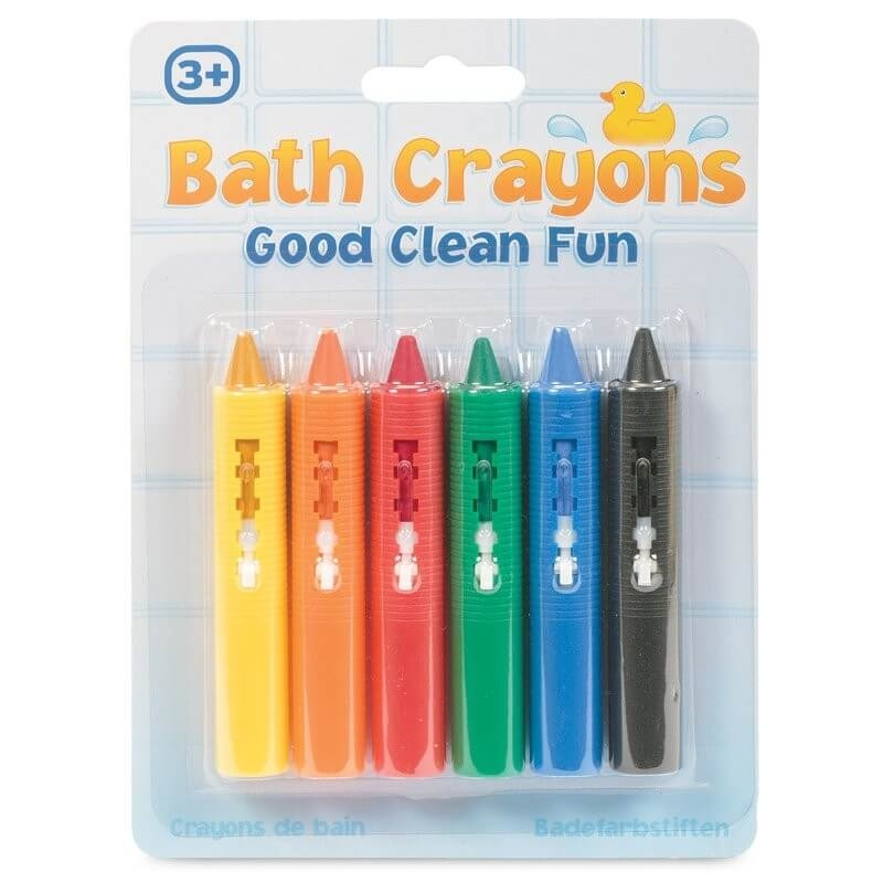 Bath Crayons