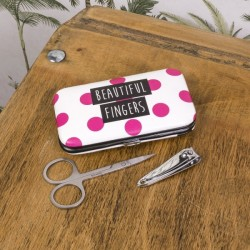 Beautiful Fingers Manicure Set