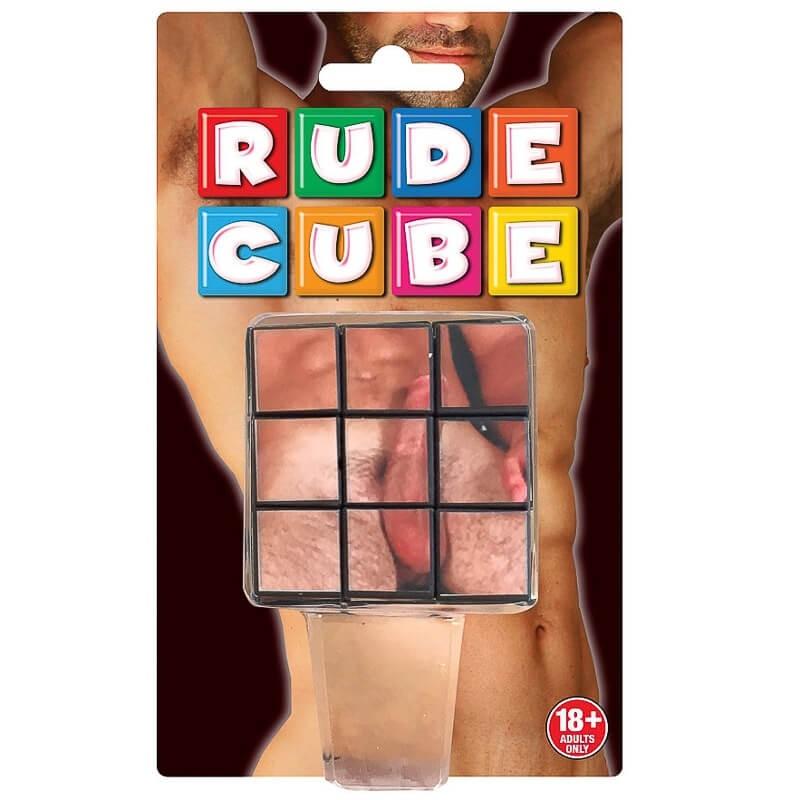 Rude Cube