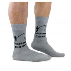Rude Socks - Master Baiter