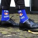 Rude Socks - W Anchor