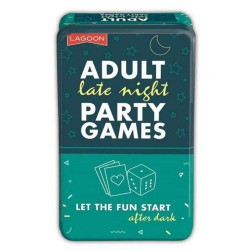 Adult Late Night Party Game