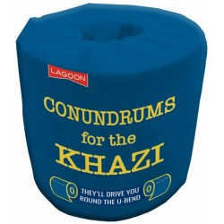 Conundrums For The Khazi Loo Roll