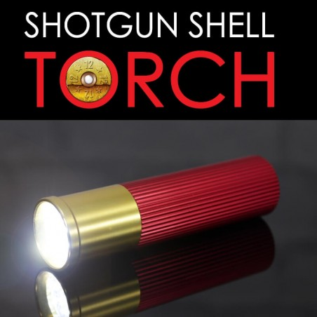 Shotgun Shell Torch