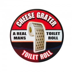 Grater Paper
