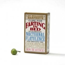 Cure For Farting In Bed