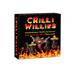 Chilli Willies