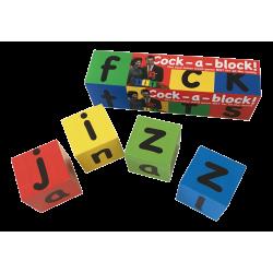Cock-A-Block