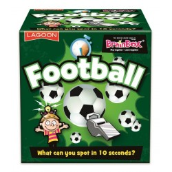 Brainbox Football Quiz