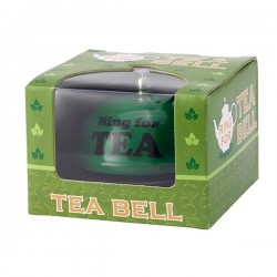Ring For Tea Desk Bell
