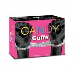 Candy Hand-Cuffs