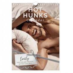 Personalised - Hot Hunks...
