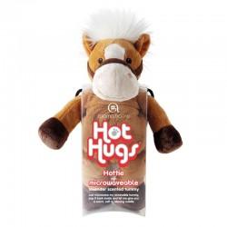 Hot Hugs - Horse