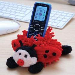 Ladybird Mobile Phone &...