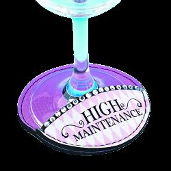Wine Slipper - High...