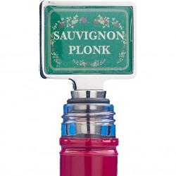 Bottle Stopper - Sauvignon...