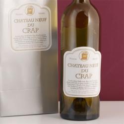 Bottle bag - Chateau Neuf...