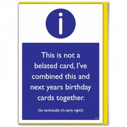 Warning Cards - Combined...