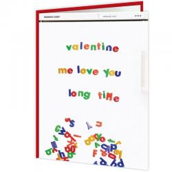 Cheeky Titles - Valentine...