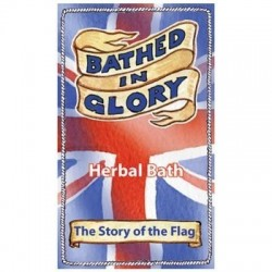 Bathed in Glory Bath Bags